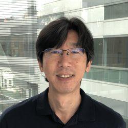 YOSHI KANAOKA